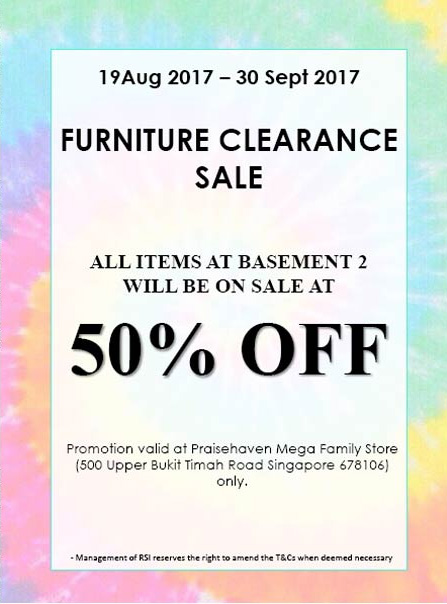furniture-clearance-sale